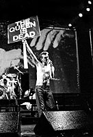 7. Morrissey, Placard, The Queen Is Dead, 1986