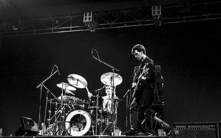 12. Mike Joyce and Johnny Marr, Riser, The Queen is Dead, 1986