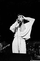 16. Morrissey III, The Queen is Dead, 1986